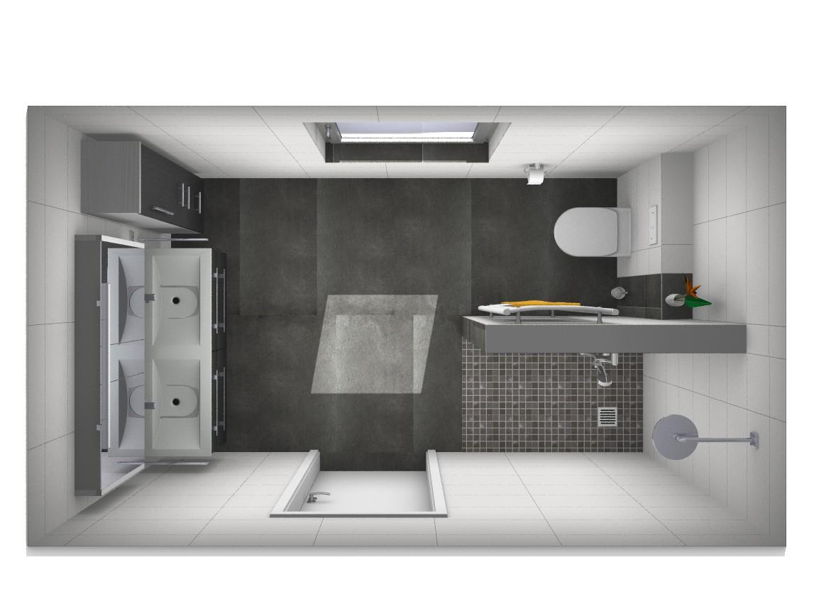 Das standard bad barbara maxonus for Gestaltung eines badezimmers