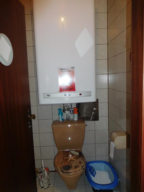WC-10-vorher